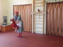 Divadlo Liška Bystrouška